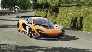 Assetto Corsa  McLaren 650S   ISELE of Man   2018 07 18 6 57 10