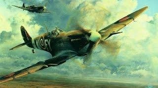 Bitwa o Anglie 1940 dokument pl ( Battle of Britain)