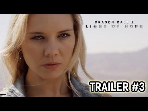 Dragon Ball Z: Light Of Hope Official Trailer #3 video