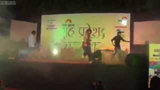 Haye Mera Dil Prefom By Krishna Dance Troup Kanpur -