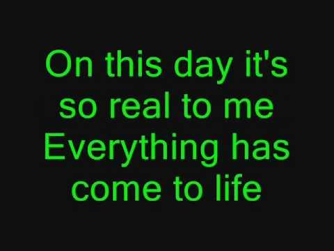Edge Theme + Lyrics