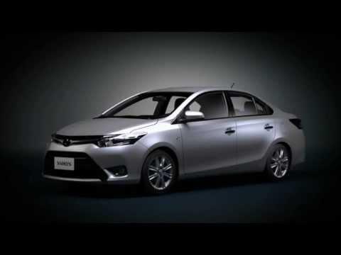 Toyota Perú - Nuevo Yaris 2014