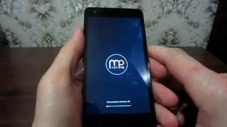 Xiaomi Redmi 2 Быстрая прошивка без компьютера (русское рекавери)!