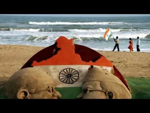 Happy Independence day 2014 India songs (HD) - vande mataram...
