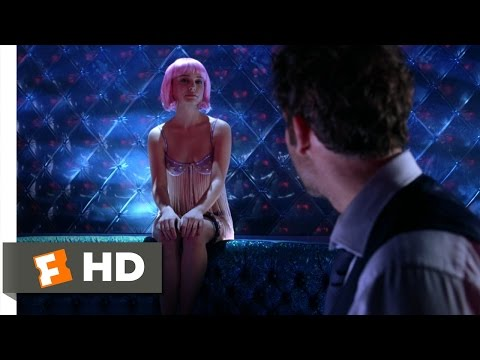 Closer (5 8) Movie Clip - Are You Flirting With Me? (2004) Hd video