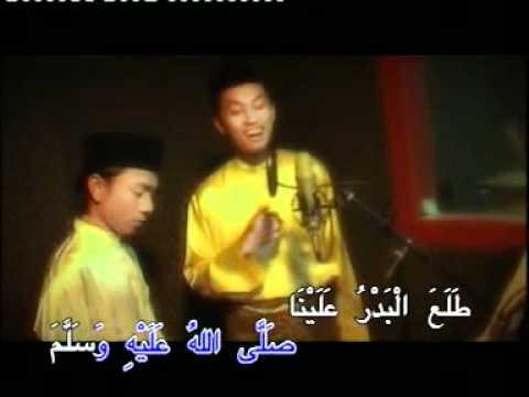 IbtisaM - Nur Selawat- Tola_al Badru_ai BADRU