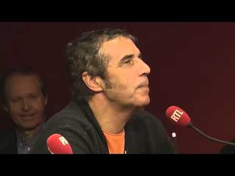 Julien Clerc: Les rumeurs du net du 27/11/2012 dans A La Bonne Heure
