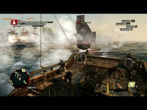 Assassins Creed IV: Black Flag on AMD Radeon R7 250 1gb gddr5 test