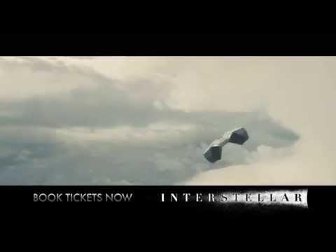 Interstellar (2014) End Of Earth Clip [HD]