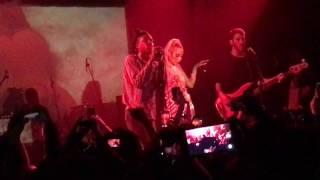 Daniel Caesar Feat Kali Uchis Get You Echoplex Live 1 29 2017 Los Angeles