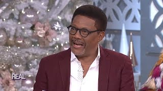 FULL INTERVIEW – Part 1: Judge Mathis on His Emmy Win and More