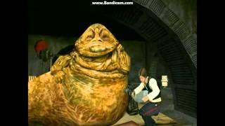 I am Han Solo...