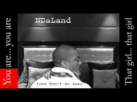You so special - Day Day - NDaLand