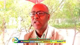 Safiirkii Hore Ee Somaliland U fadhiyey Dalka Sweden Oo Siro Badan Kashifay