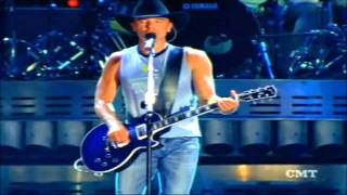 download lagu Kenny Chesney - Anything But Mine From Tv Special gratis