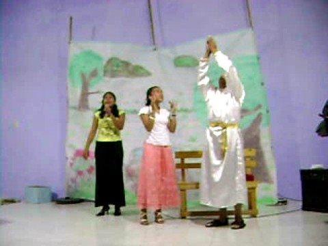 Drama cristiano (Corazon Renovado)