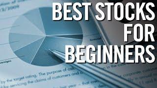 BEST STOCKS FOR BEGINNERS IN 2017 📈 Stock Market For Beginners Guide!