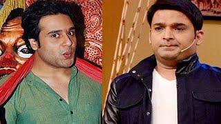 Kapil Sharma REPLACED by Krushna Abhishek on Comedy Nights With Kapil (News)