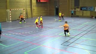 AFCTV ST-cupen 29 dec