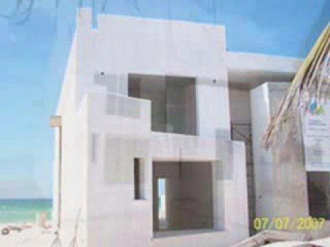Casa de playa, Beach house in Mexico, Yucatan