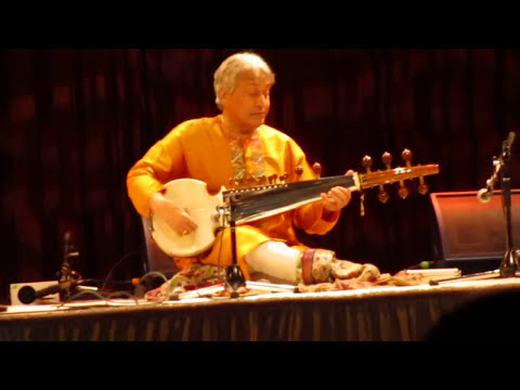 Ekla chalo re on Sarod by Ustad Amjad Ali Khan