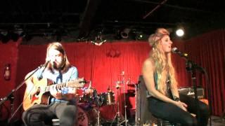 Watch Juliet Simms Hush video