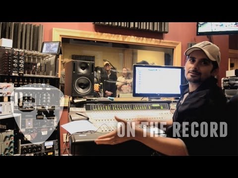 Brad Paisley | On the Record Episode 3 | Country Now