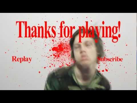 Interactive Youtube Shooter Game!