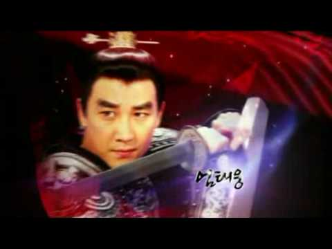 Queen Seon Deok - Opening Title video
