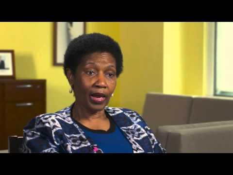Phumzile Mlambo-Ngcuka: Meeting the UN's development goals