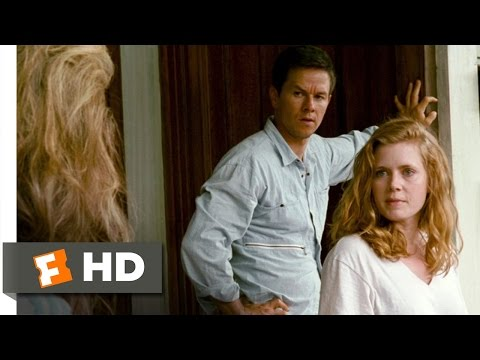 The Fighter (3/7) Movie CLIP - Don't Call Me Skank (2010) HD