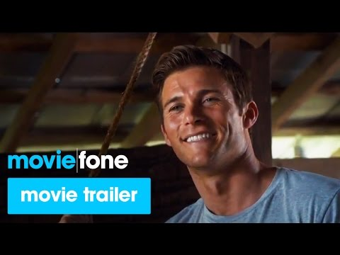 'The Longest Ride' Trailer (2015): Scott Eastwood, Britt Robertson