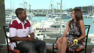 Amanda Crew's Amazing B-Day Gift from Zac Efron, Interview Charlie St. Cloud