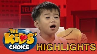 "The Kids' Choice PH Highlights: Carlo Mendoza, kumanta ng kanyang version ng ""Flashlight"""