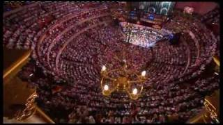 Last Night of the Proms 2009 - Jerusalem