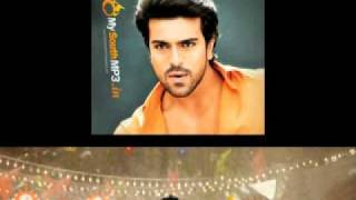 Rachaa - Ram charan Rachaa movie song free download -  Rachaa songs