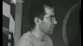 Uzayllar AramzdaGizlenen Dosyalar BBC RESM BELGESE