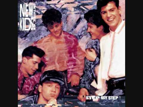 New Kids On The Block Greatest