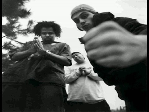 Dilated Peoples - The Last is First