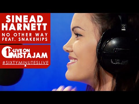 Sinead Harnett – No Other Way (feat. Snakehips) – #sixtyminuteslive | Ukg, Hip-hop, R&b, Uk Hip-hop