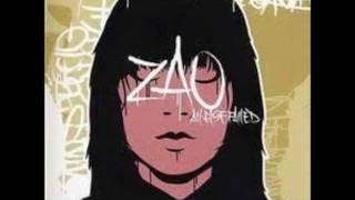 Watch Zao Growing In Grace video