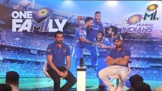 MI PreSeason Press Conference LIVE Rohit Sharma Zaheer Khan IPL 2019