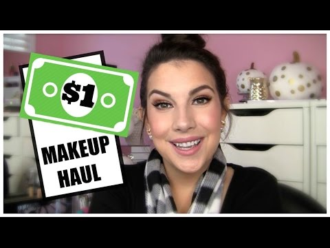 $1 MAKEUP SITE: Is It Worth Trying?