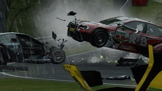 PROJECT CARS - NEW OPENING January 2015 - 1080P