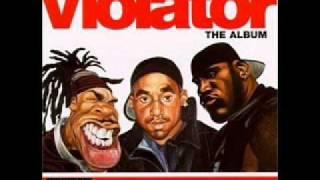 Violator (Noreaga) - I wanna fuck you