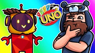 Uno Funny Moments - Al Duty, National Disaster!