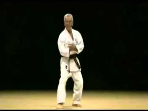Okinawan Martial Arts - The Great Masters 2