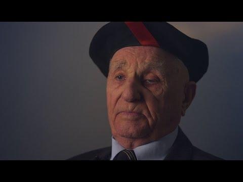 WAR WITNESS: Heritage. 60. Nikolay Mamon, Belarus partisan movement