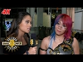 Who Is Next To Challenge Asuka?: NXT Takeover: Orlando 4K Exclusive, April 1, 2017