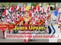 Lagu YA HABIBAL QOLBI SABYAN versi Drumband  Marching band